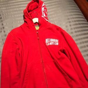 Men's billionaire boys club sweatshirt